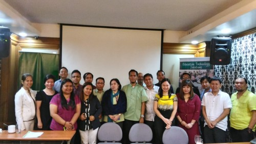 Philippine Education to benefit from new Educations Technology Solutions