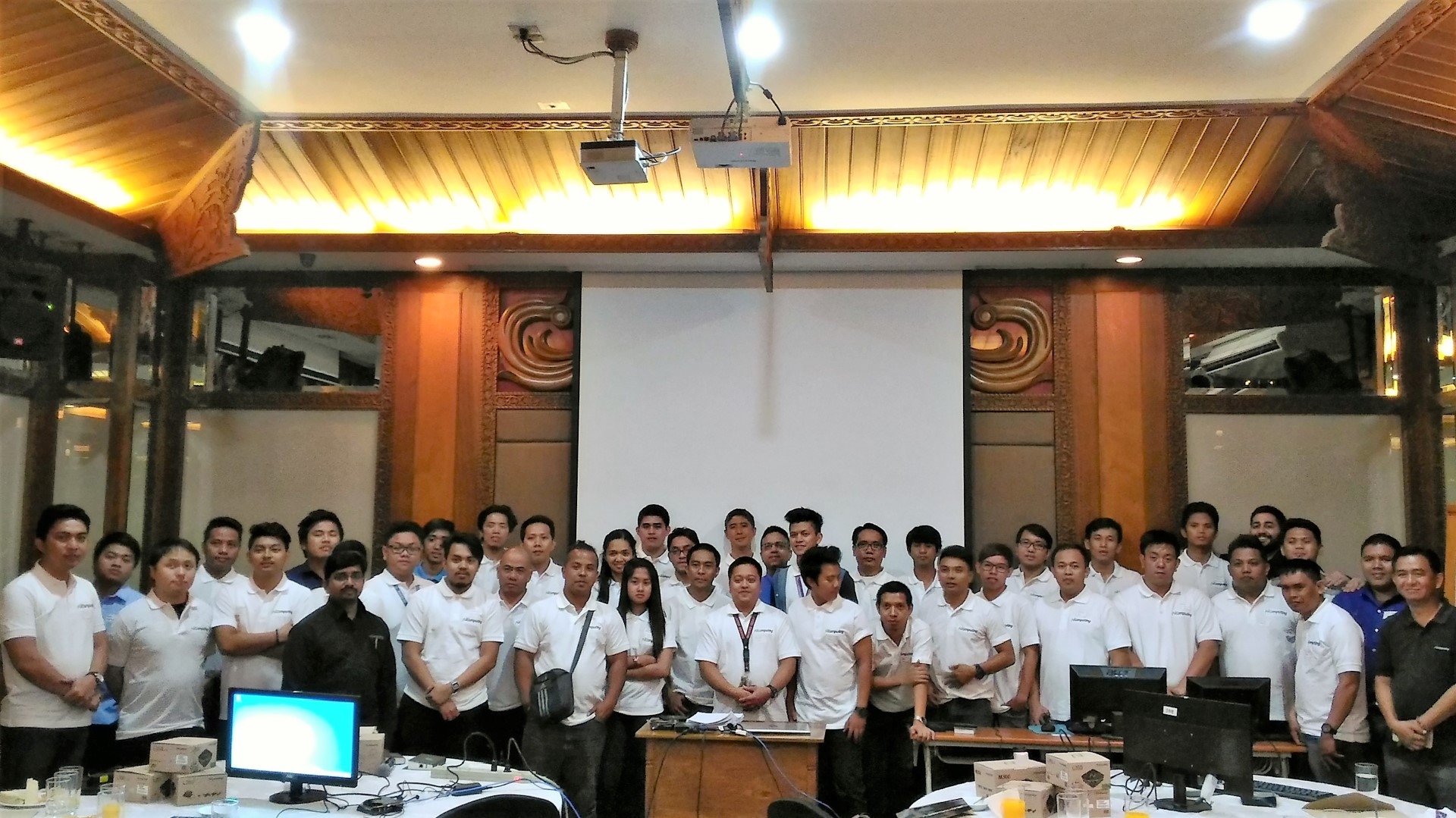 NComputing to empower IT infrastructure in the Philippines